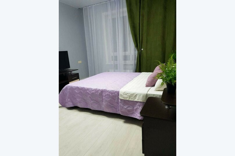 1-комн. квартира, 48 кв.м. на 4 человека, 4-я Советская улица, 30, Иркутск - Фотография 3