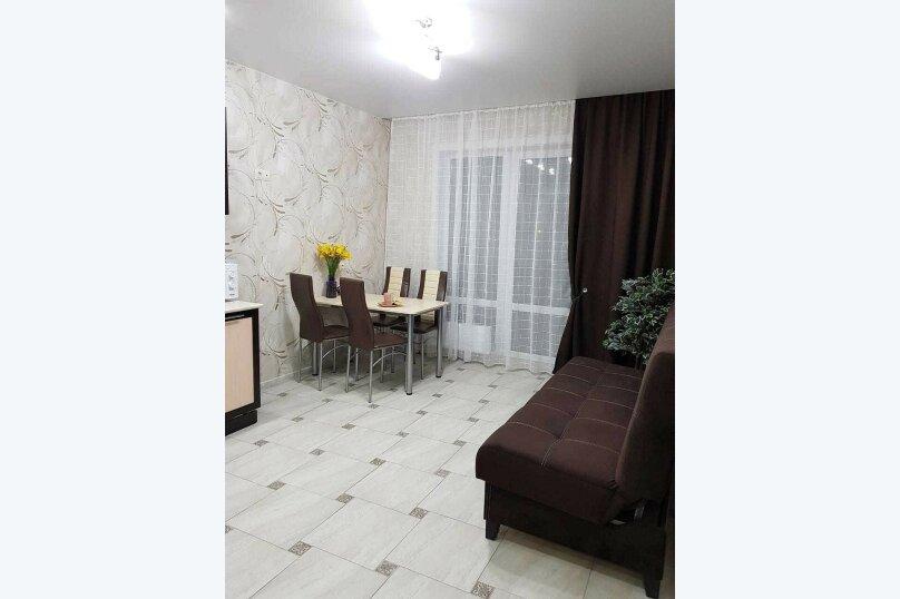 1-комн. квартира, 48 кв.м. на 4 человека, 4-я Советская улица, 30, Иркутск - Фотография 7