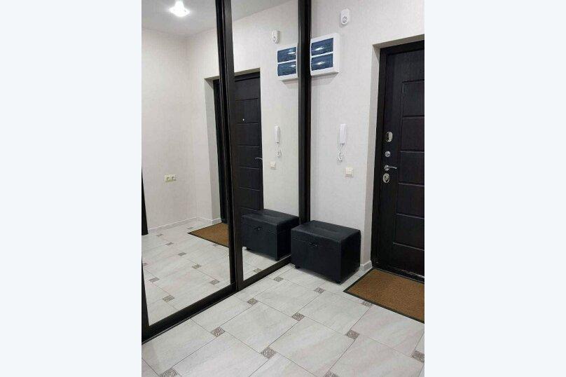 1-комн. квартира, 48 кв.м. на 4 человека, 4-я Советская улица, 30, Иркутск - Фотография 21