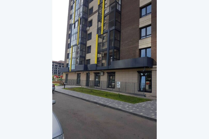 1-комн. квартира, 48 кв.м. на 4 человека, 4-я Советская улица, 30, Иркутск - Фотография 27
