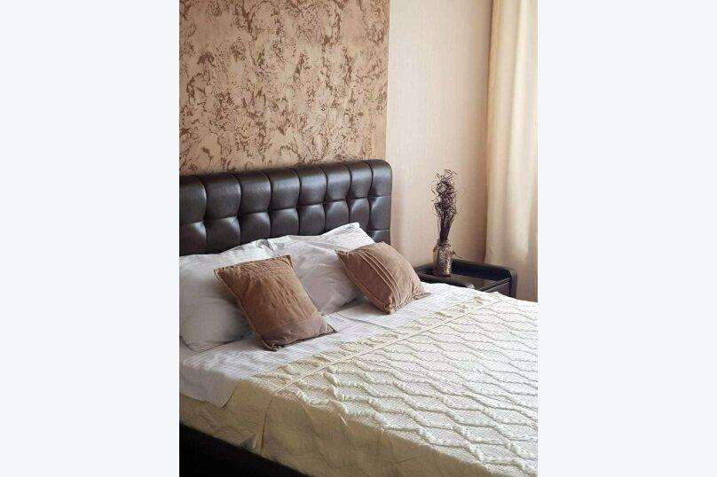 1-комн. квартира, 50 кв.м. на 3 человека, Дальневосточная улица, 106, Иркутск - Фотография 1