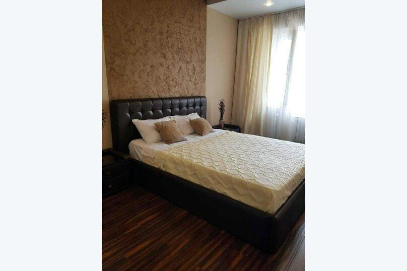 1-комн. квартира, 50 кв.м. на 3 человека, Дальневосточная улица, 106, Иркутск - Фотография 5