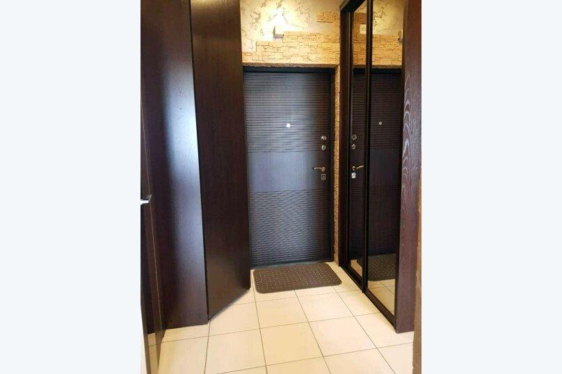 1-комн. квартира, 50 кв.м. на 3 человека, Дальневосточная улица, 106, Иркутск - Фотография 21
