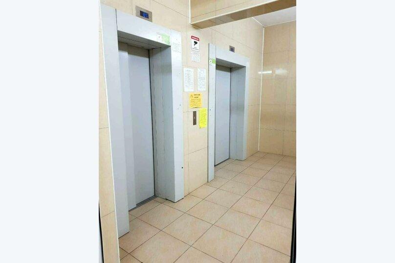 1-комн. квартира, 50 кв.м. на 3 человека, Дальневосточная улица, 106, Иркутск - Фотография 22