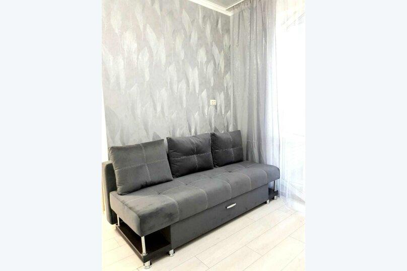 2-комн. квартира, 62 кв.м. на 6 человек, улица Седова, 65А/2, Иркутск - Фотография 11