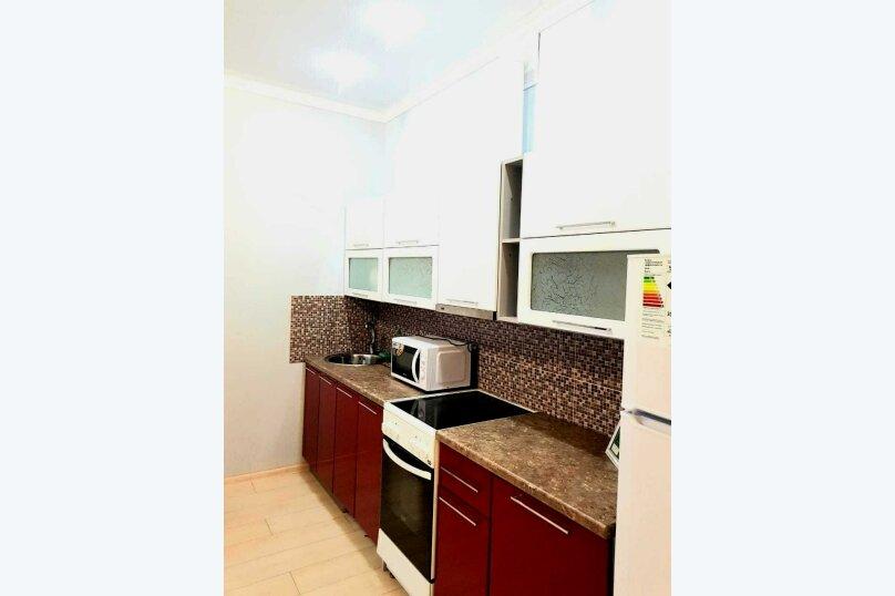 2-комн. квартира, 62 кв.м. на 6 человек, улица Седова, 65А/2, Иркутск - Фотография 15