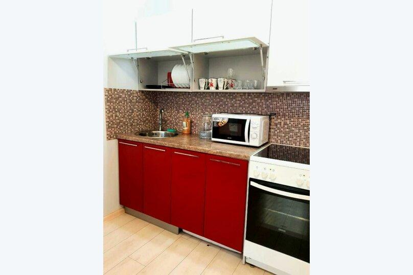 2-комн. квартира, 62 кв.м. на 6 человек, улица Седова, 65А/2, Иркутск - Фотография 16