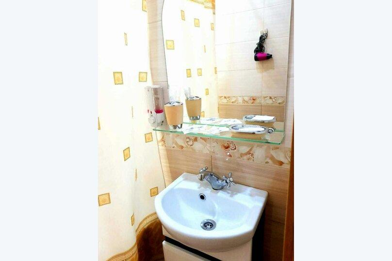 2-комн. квартира, 62 кв.м. на 6 человек, улица Седова, 65А/2, Иркутск - Фотография 19