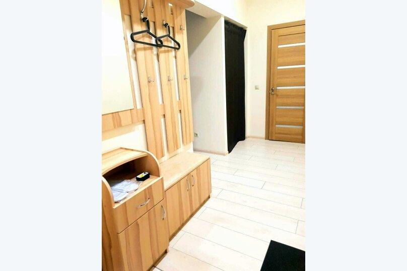 2-комн. квартира, 62 кв.м. на 6 человек, улица Седова, 65А/2, Иркутск - Фотография 21