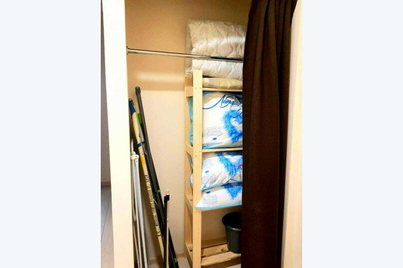 2-комн. квартира, 62 кв.м. на 6 человек, улица Седова, 65А/2, Иркутск - Фотография 24