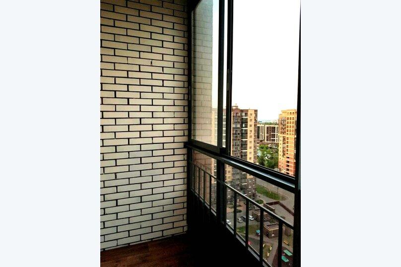 2-комн. квартира, 62 кв.м. на 6 человек, улица Седова, 65А/2, Иркутск - Фотография 25