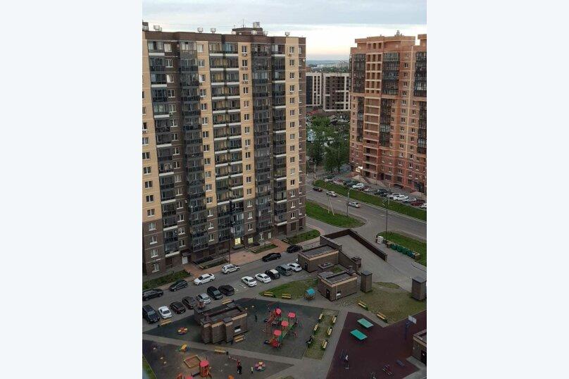 2-комн. квартира, 62 кв.м. на 6 человек, улица Седова, 65А/2, Иркутск - Фотография 28
