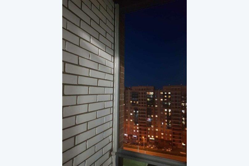 2-комн. квартира, 62 кв.м. на 6 человек, улица Седова, 65А/2, Иркутск - Фотография 29