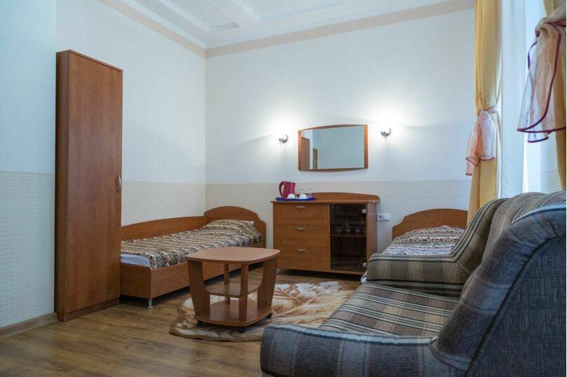"""Мини-отель """"Аквилон"""", улица Калинина, 38 на 17 номеров - Фотография 82"""