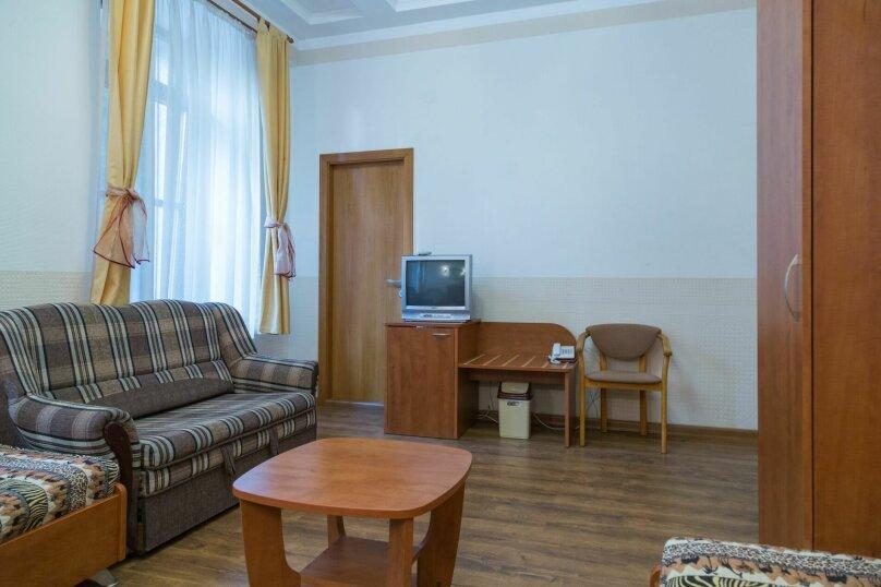 """Мини-отель """"Аквилон"""", улица Калинина, 38 на 17 номеров - Фотография 83"""