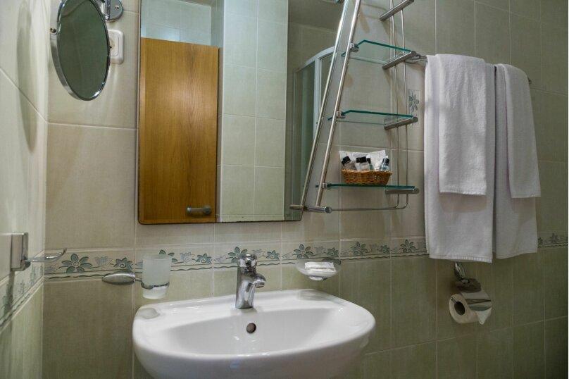 """Мини-отель """"Аквилон"""", улица Калинина, 38 на 17 номеров - Фотография 157"""