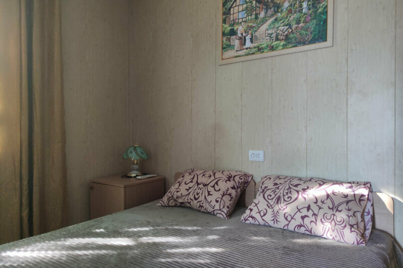 "База отдыха «Бригантина"", Канакская балка, Курортная на 33 номера - Фотография 25"