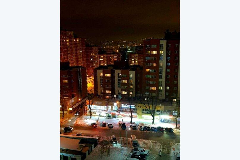 2-комн. квартира, 58 кв.м. на 4 человека, Советская улица, 25, Иркутск - Фотография 25