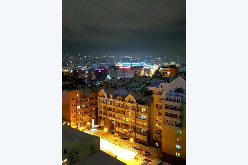 2-комн. квартира, 58 кв.м. на 4 человека, Советская улица, 25, Иркутск - Фотография 26