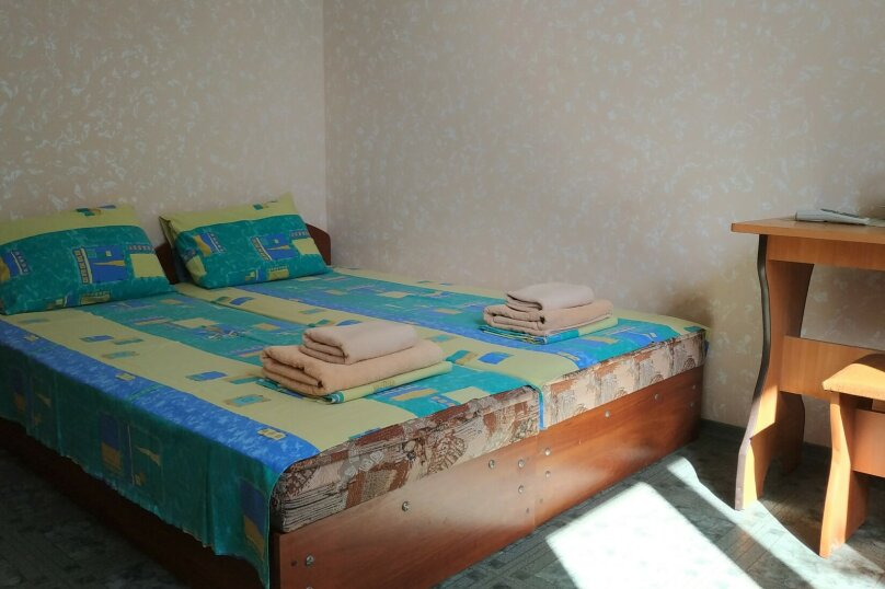 """Пляжный отель """"Кармин-маринер"""", Морская, 4 на 16 номеров - Фотография 30"""