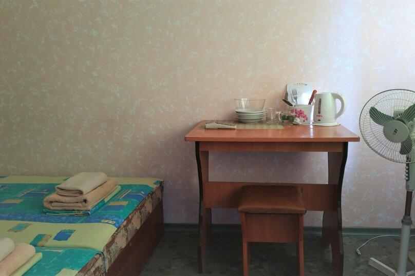 """Пляжный отель """"Кармин-маринер"""", Морская, 4 на 16 номеров - Фотография 32"""