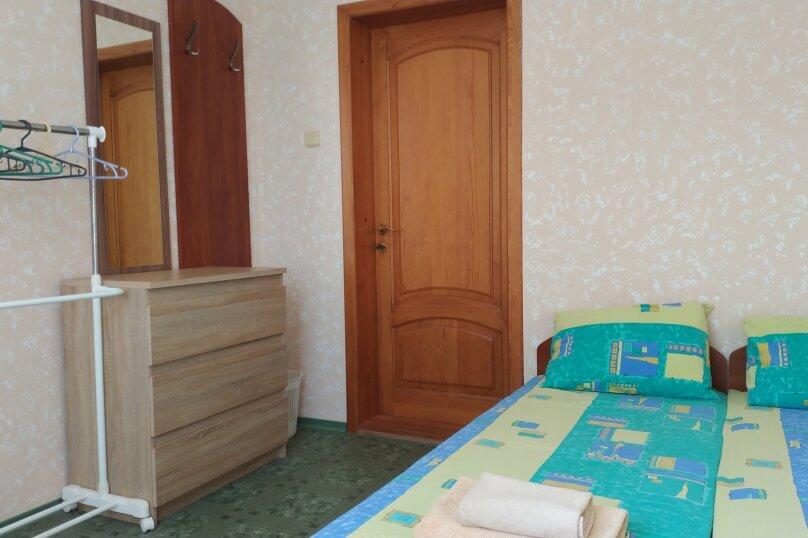 """Пляжный отель """"Кармин-маринер"""", Морская, 4 на 16 номеров - Фотография 33"""