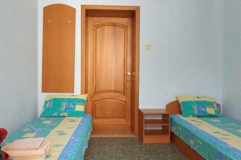 """Пляжный отель """"Кармин-маринер"""", Морская, 4 на 16 номеров - Фотография 18"""