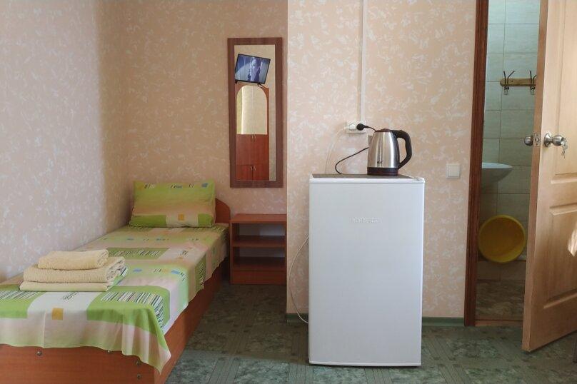 """Пляжный отель """"Кармин-маринер"""", Морская, 4 на 16 номеров - Фотография 67"""
