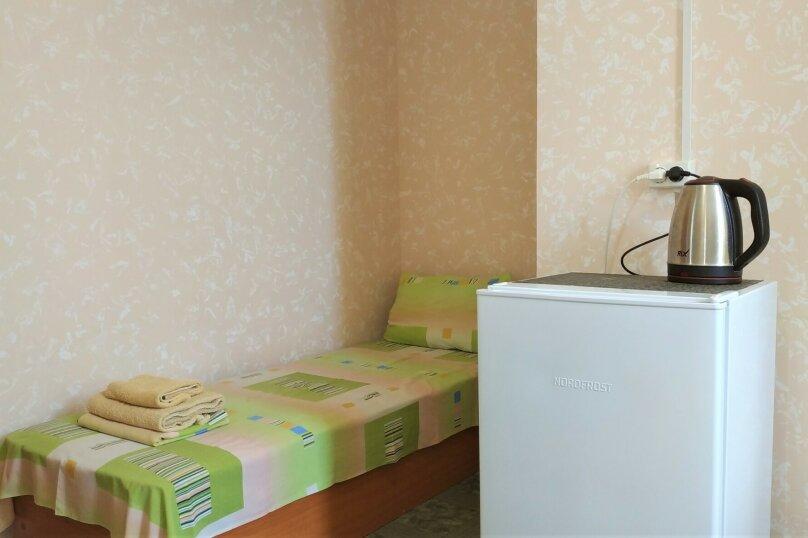"""Пляжный отель """"Кармин-маринер"""", Морская, 4 на 16 номеров - Фотография 68"""