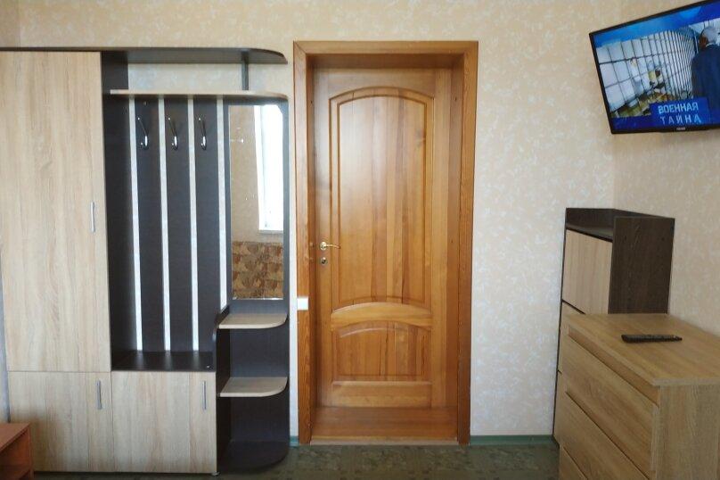 """Пляжный отель """"Кармин-маринер"""", Морская, 4 на 16 номеров - Фотография 88"""