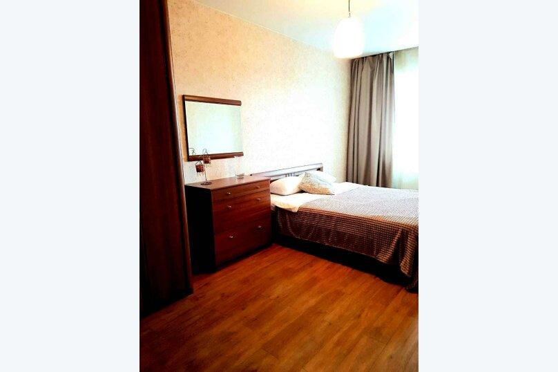 1-комн. квартира, 62 кв.м. на 4 человека, Советская улица, 29, Иркутск - Фотография 1