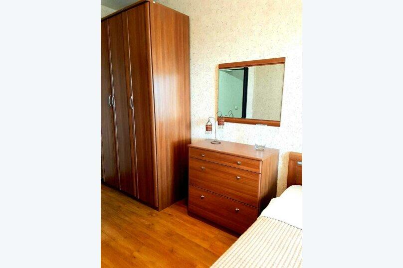 1-комн. квартира, 62 кв.м. на 4 человека, Советская улица, 29, Иркутск - Фотография 4