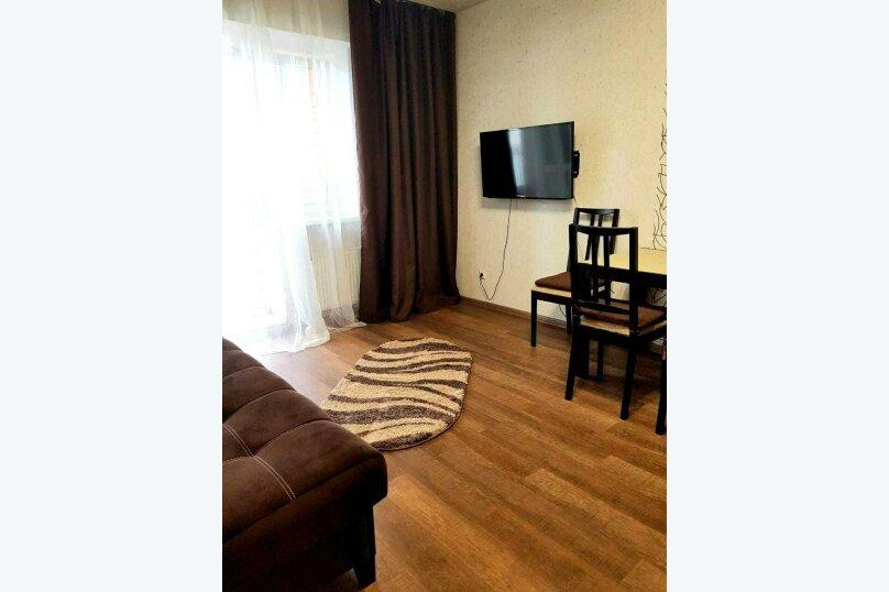 1-комн. квартира, 62 кв.м. на 4 человека, Советская улица, 29, Иркутск - Фотография 6