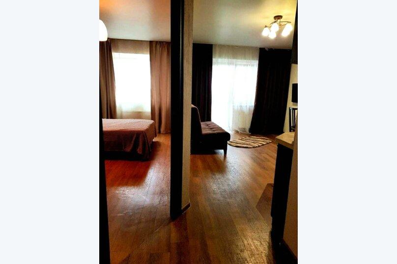 1-комн. квартира, 62 кв.м. на 4 человека, Советская улица, 29, Иркутск - Фотография 7