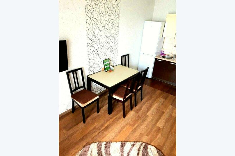1-комн. квартира, 62 кв.м. на 4 человека, Советская улица, 29, Иркутск - Фотография 10