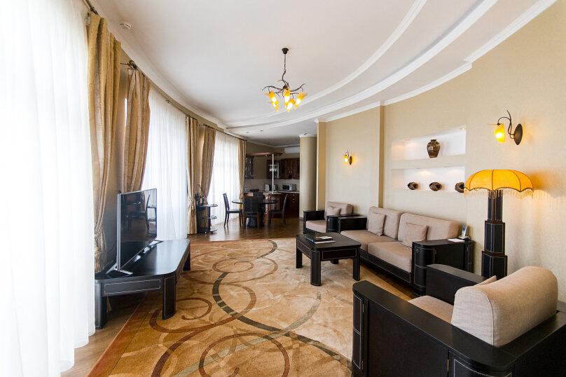 Посольские апартаменты, проспект Нахимова, 8, Севастополь - Фотография 3