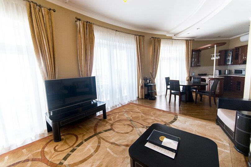 Посольские апартаменты, проспект Нахимова, 8, Севастополь - Фотография 7