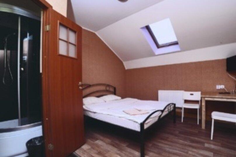Парк-отель «Хвойный», проспект Ленина, 88 на 29 номеров - Фотография 67