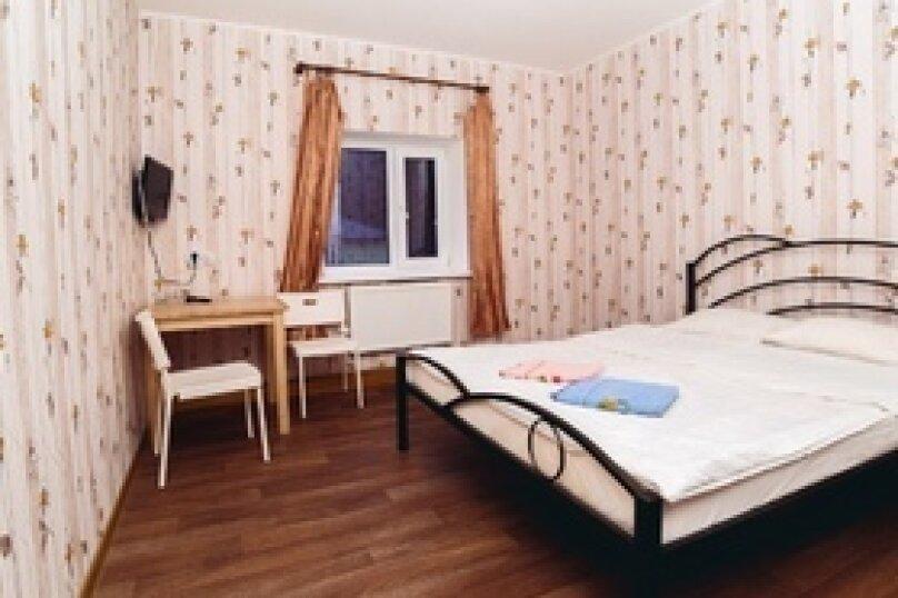 Парк-отель «Хвойный», проспект Ленина, 88 на 29 номеров - Фотография 69