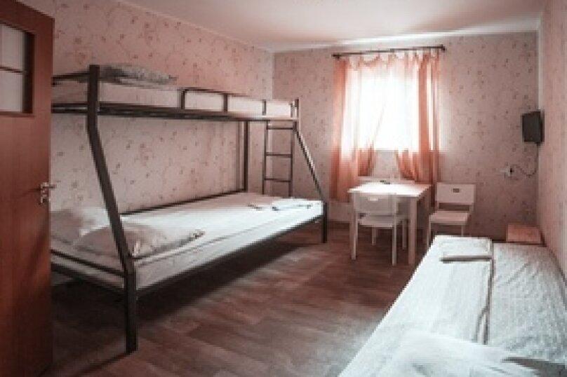 Парк-отель «Хвойный», проспект Ленина, 88 на 29 номеров - Фотография 50