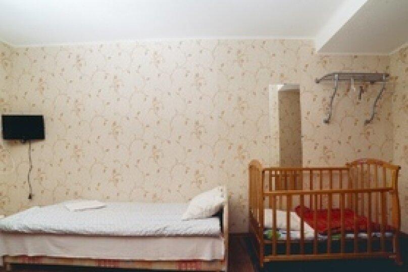 Парк-отель «Хвойный», проспект Ленина, 88 на 29 номеров - Фотография 53