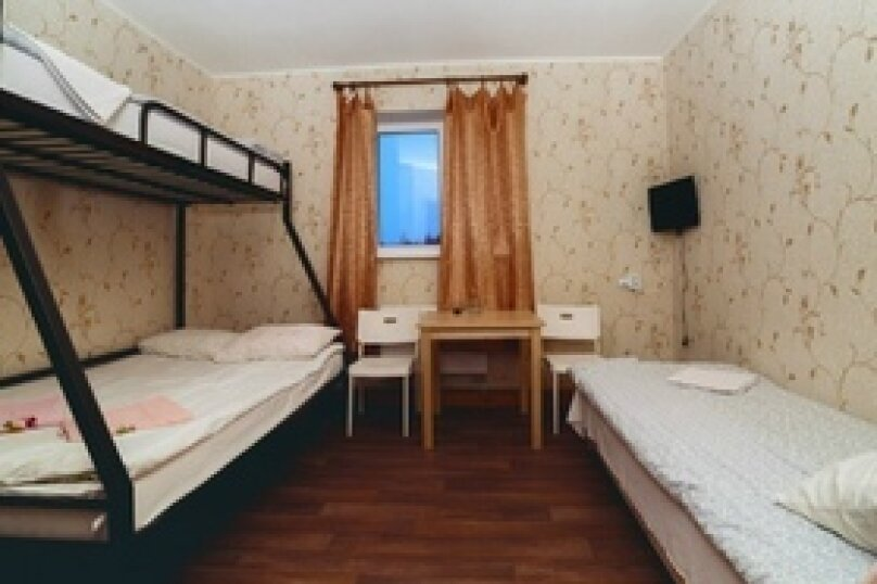 Парк-отель «Хвойный», проспект Ленина, 88 на 29 номеров - Фотография 54