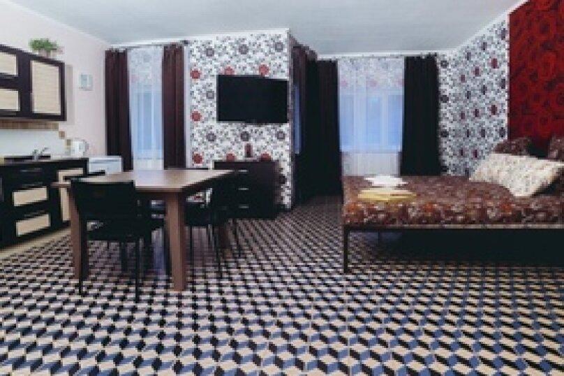 Парк-отель «Хвойный», проспект Ленина, 88 на 29 номеров - Фотография 40