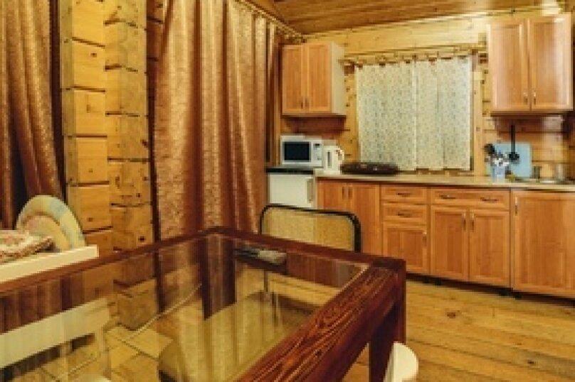 Парк-отель «Хвойный», проспект Ленина, 88 на 29 номеров - Фотография 131