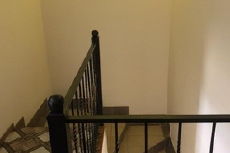 Парк-отель «Хвойный», проспект Ленина, 88 на 29 номеров - Фотография 108
