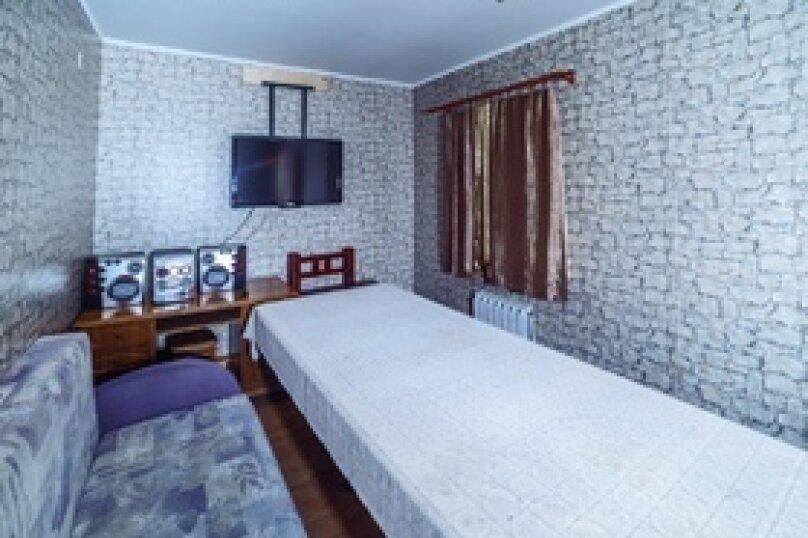Парк-отель «Хвойный», проспект Ленина, 88 на 29 номеров - Фотография 83