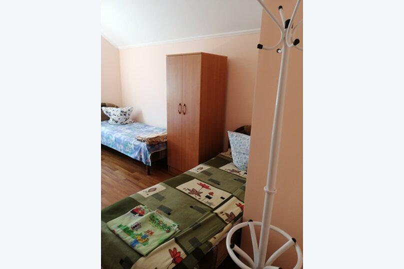 Дом, 37 кв.м. на 6 человек, 2 спальни, Октябрьская улица, 100, Ейск - Фотография 5