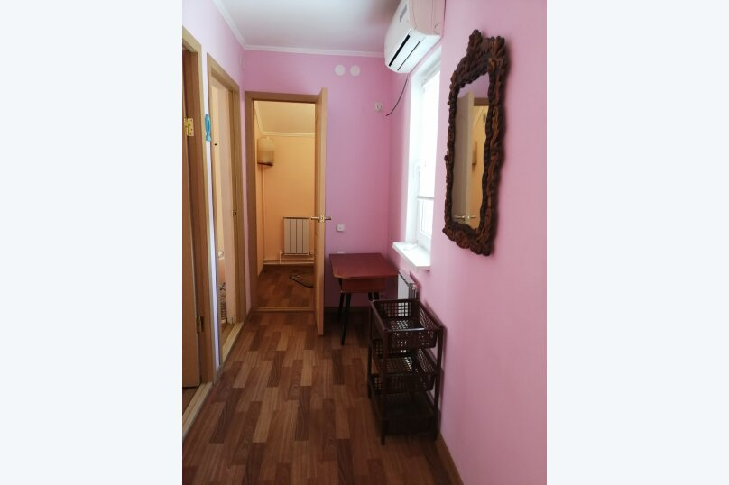 Дом, 37 кв.м. на 6 человек, 2 спальни, Октябрьская улица, 100, Ейск - Фотография 7