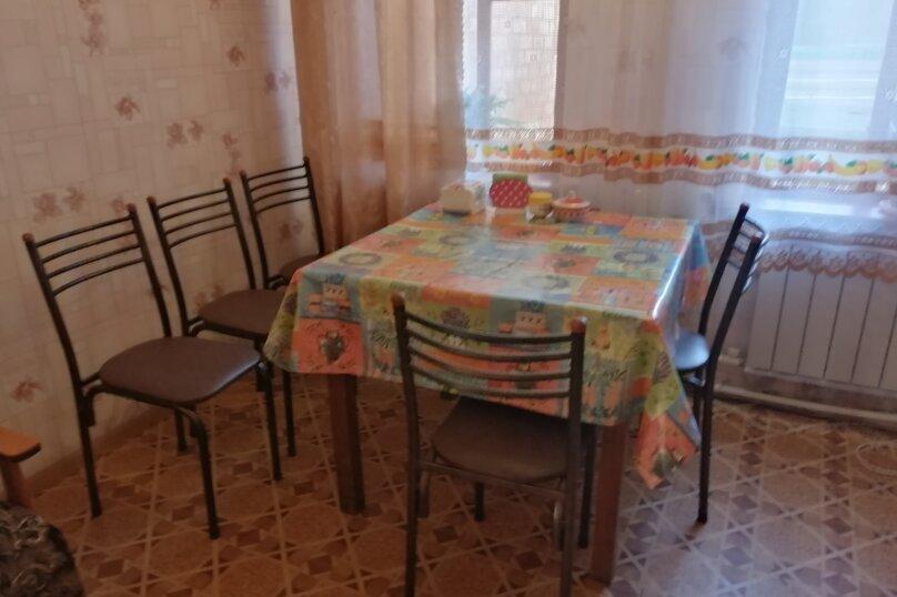 Дом, 37 кв.м. на 6 человек, 2 спальни, Октябрьская улица, 100, Ейск - Фотография 15