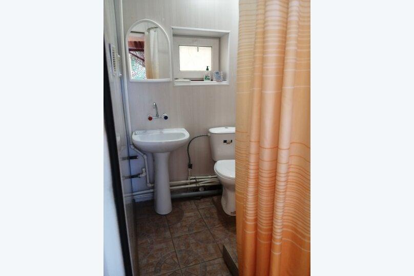 Дом, 37 кв.м. на 6 человек, 2 спальни, Октябрьская улица, 100, Ейск - Фотография 17